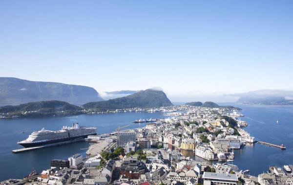 Magia Norwegii – Skarby Natury